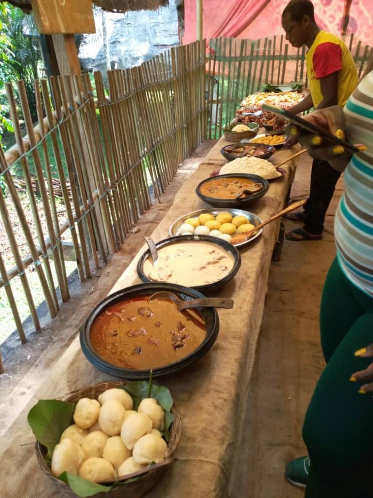 Domaine Bini, découverte de l'éco-tourisme à l'ivoirienne