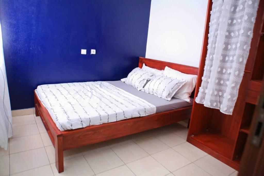 location de vacances à Abidjan